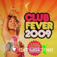 Va - Club Fever 2009 (2009)