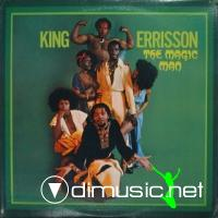 King Errisson - The Magic Man (1976)