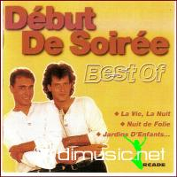 D?©but de Soir?©e - Best of (1996)