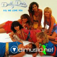 Dolly Dots - P.S. We Love You - 1981