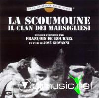 Hit Man (La Scoumoune) - Soundtrack (By Francois De Roubaix) (1972)