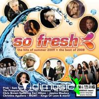 VA - So Fresh - The Hits Of Summer 2009