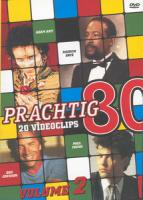 Various Artists - 80 Was Prachtig - 5CDs - 2009