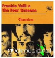 Frankie Valli - The Four Seasons - Chameleon (Vinyl, LP) 1972