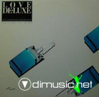 Love De Luxe - Here Comes That Sound  1979