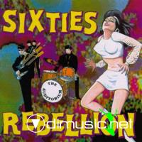 Sixties Rebellion 3 - The Auditorium