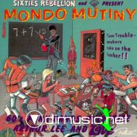 Sixties Rebellion 8 - Mondo Mutiny