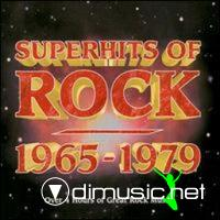 Superhits Of Rock 1965-79