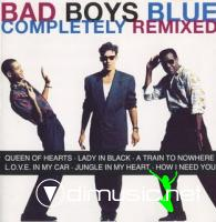Bad Boys Blue_Completely Remixed_1994
