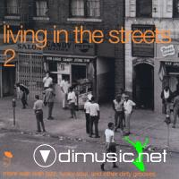 Various - Living In The Streets 2  (2001)