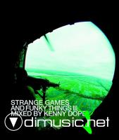 Strange Games and Things Mixed by Kenny Dope