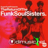 Various - The Return Of The Funk Soul Sisters (Vinyl, LP) 2005