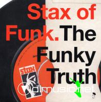 Various - Stax Of Funk. The Funky Truth (Vinyl, LP) Vol. 1