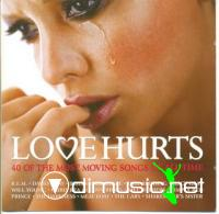 Love Hurts Crostuff - Cd 2