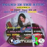 VA - Found In The Attic Vol 2
