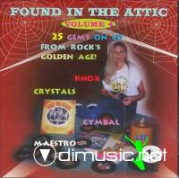 VA - Found In The Attic Vol 4