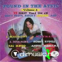 VA - Found In The Attic Vol 6