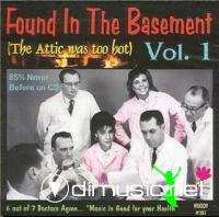 VA - Found In The Basement Vol 1