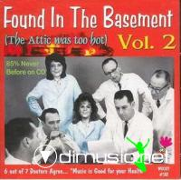 VA - Found In The Basement Vol 2