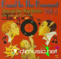 VA - Found In The Basement Vol 5