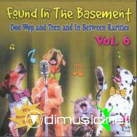 VA - Found In The Basement Vol 6