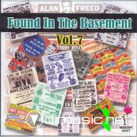 VA - Found In The Basement Vol 7