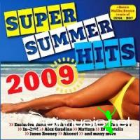Super Summer Hits (2009)