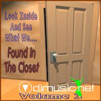 VA - Found In The Closet Vol 3