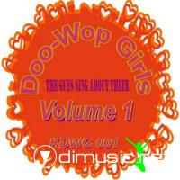VA - DooWop Girls - Vol 1