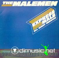 The Malemen - Express Male All Night Service 1984