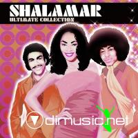 Shalamar - Ultimate Collection (Solar 30th AnniversaryEdition) - 2006