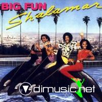 Shalamar - Big Fun (1979)