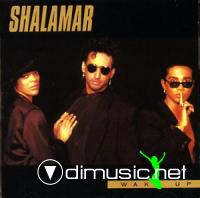 SHALAMAR - Wake Up- 1990