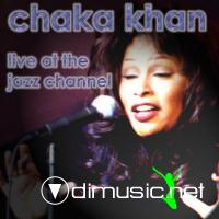 CHAKA KHAN - Live at the Jazz channel - 2000