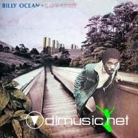Billy Ocean - City Limit - 1980