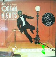Billy Ocean - Nights (Feel Like Getting Down) - 1981