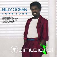 Billy Ocean - Love Zone - 1986