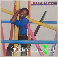 Billy Ocean - Inner Feelings (CD, Album) 1982