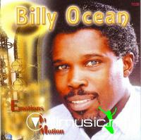 Billy Ocean - Emotions in Motion - 1998