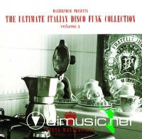 VA - The Ultimate Italian Disco Funk Collection Volume 1-3