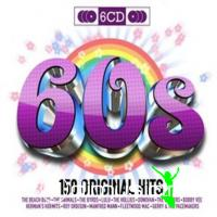 VA - 60s (150 Original Hits) 6CD