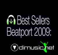 Best Sellers Beatport 2009