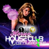 Horny House Club Vol 1-2CD-2009