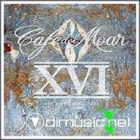 VA - Cafe Del Mar Vol.16 2CD (2009)