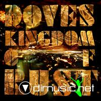Doves - Kingdom Of Rust [2009]