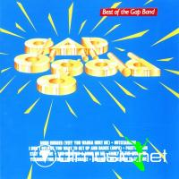 THE GAP BAND - Best Of The Gap Gold - 1985