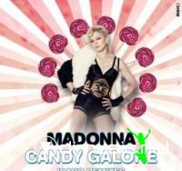 Madonna - Candy Galore Idaho Remixes (2009)