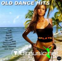 VA- Old Dance Hits - All 7CDs