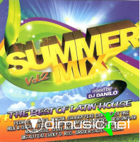 Summer Mix Vol.2 (Mixed by DJ Danilo) 2009