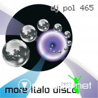 DJ POL 465 - MORE ITALO DISCO -part III-